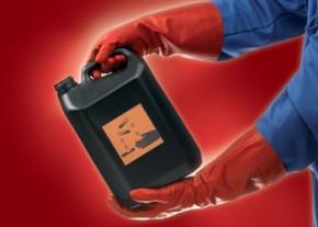 Ansell Sol-Vex 37-900 Schutz vor Chemikalienschutz
