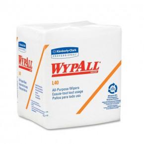 Wypall L40 Poliervlies Kartonware 18 x 56 Tücher