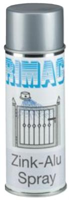 Zink- Aluminium Spray 400 ml