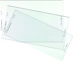 3M Speedglas 9100 Innere Vorsatzscheiben 9100 X